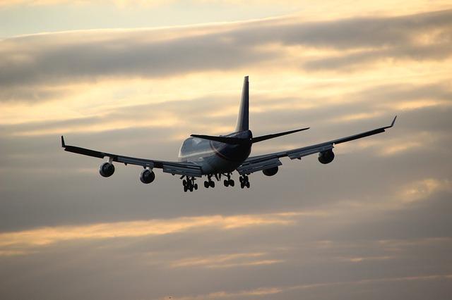 international transport by air