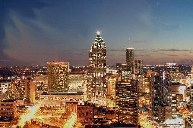 Atlanta is a great option when you are moving to Georgia.