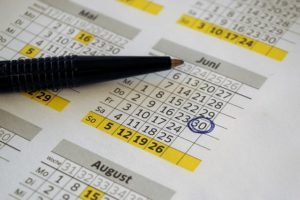 Calendar Year - Hidden moving costs to look out for