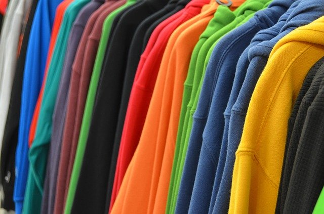 Clothes - Preparing your clothes for long-term storage