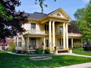 A family home you could live in after moving to Glenview.