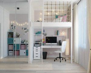 Child Room Interior Design