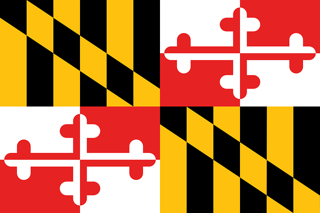 Flag of Anne Arundel County for newcomers