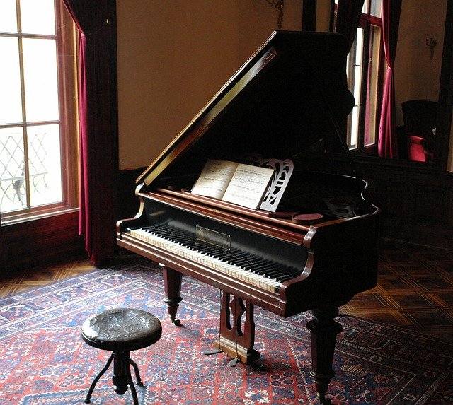 Piano - When planning to relocate this item, you should learn more about the specialty moving services relocating companies offers.