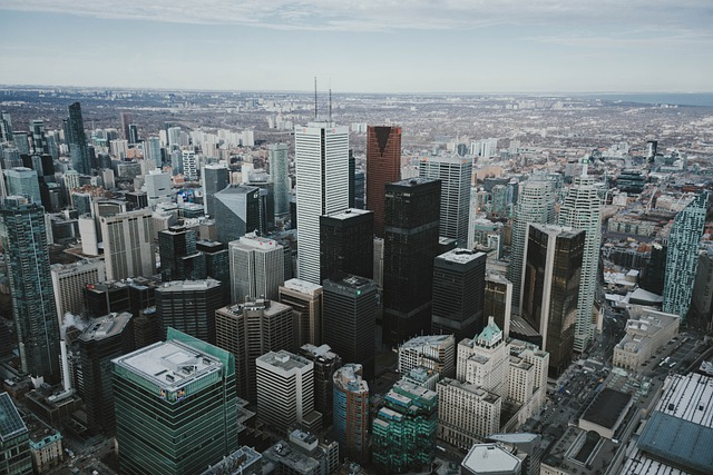 know before moving to Toronto